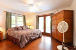 ルナ・ハウス ベッドルーム1