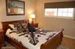 ハワイカイ・マリーナの見える家 ベッドルーム1