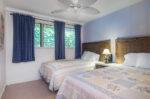 ポートロックの楽園 ベッドルーム3