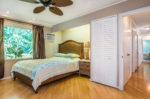 ポートロックの楽園 ベッドルーム1