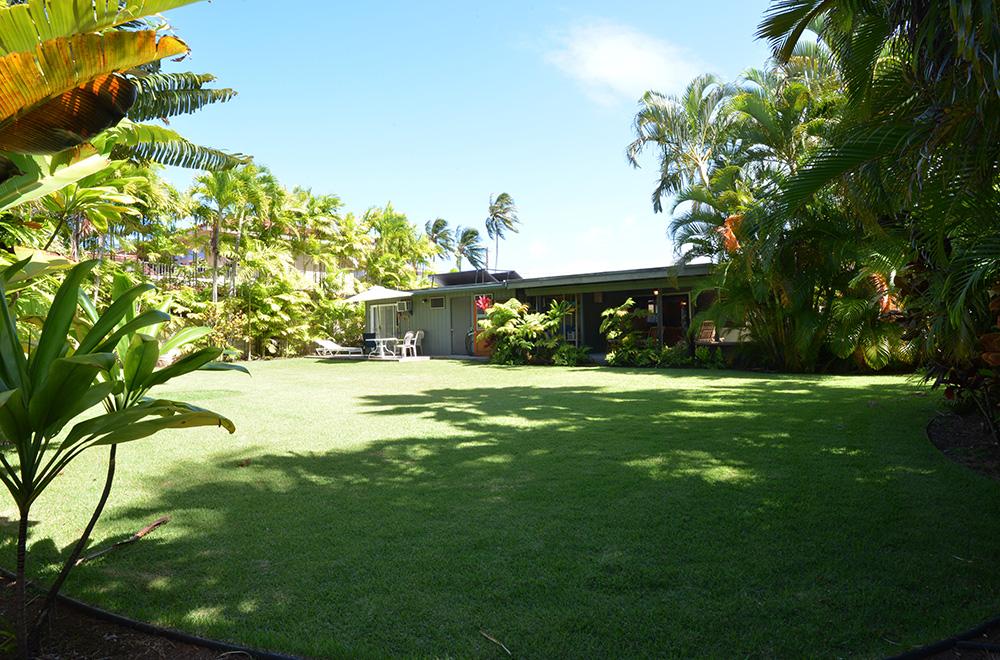 スタジオインカイルア ガーデン
