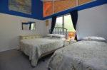ウォーターフロント・ヴィラ ベッドルーム2